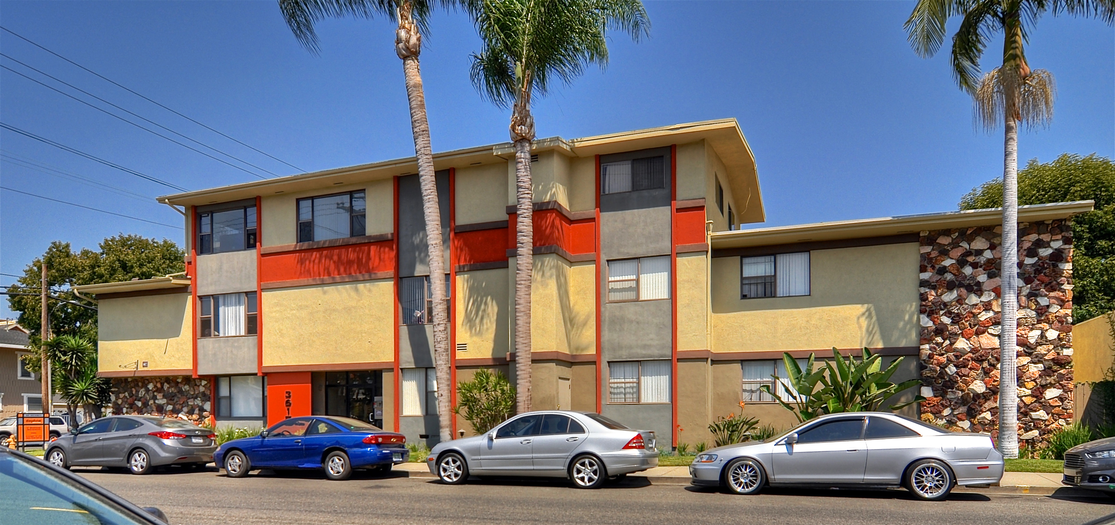 Apartments For Sale In Long Beach Ca